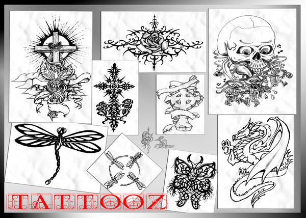 Tattooz 020