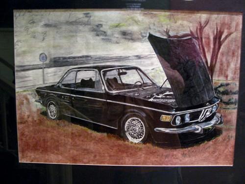 BMW award winner 01'