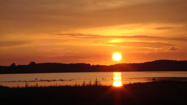 sunset 19/7-2011 pic 2