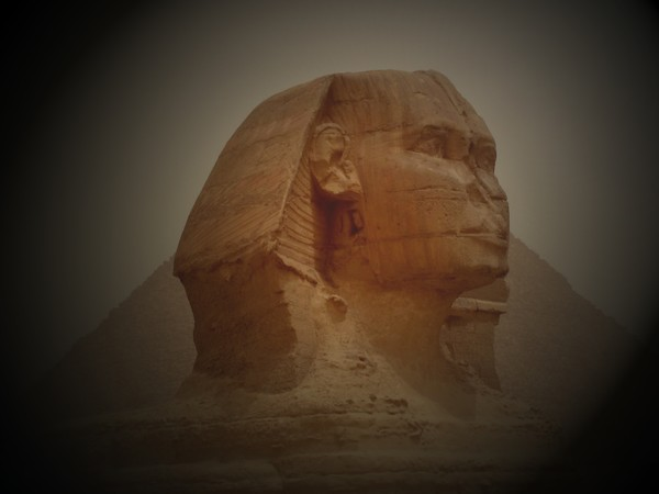 The Great Sphynx