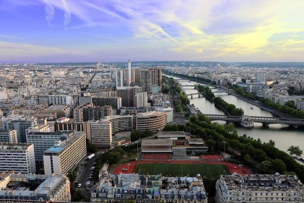 Paris Skyline-1819
