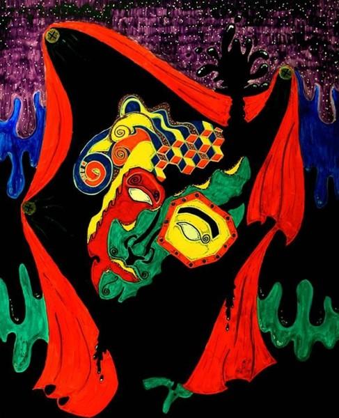 Masquerade M