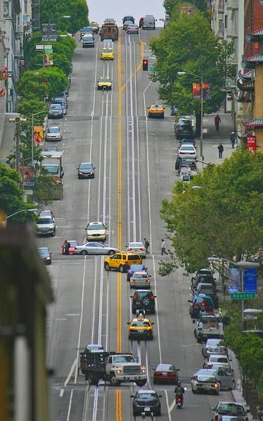 'Streets of San Francisco'