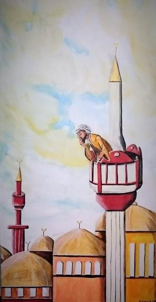 Der Muezzin