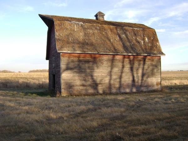 The Barn...2