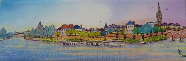 Libourne (miniature)