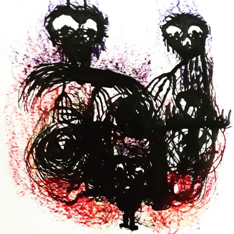 Thomas Riesner-Kunst und Psychiatrie