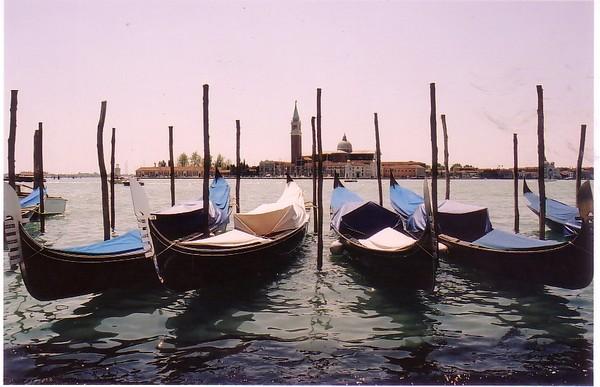 Classic Gondola's