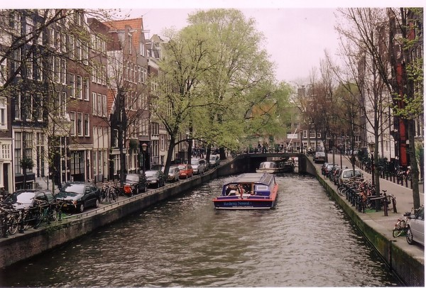 Prices Canal Amsterdam