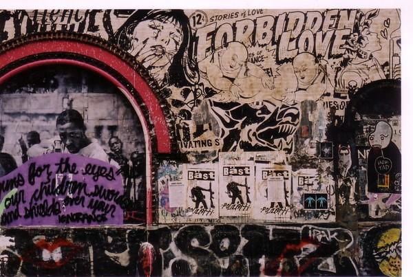extreme graffiti