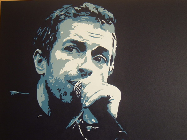Chris Martin ( Coldplay )