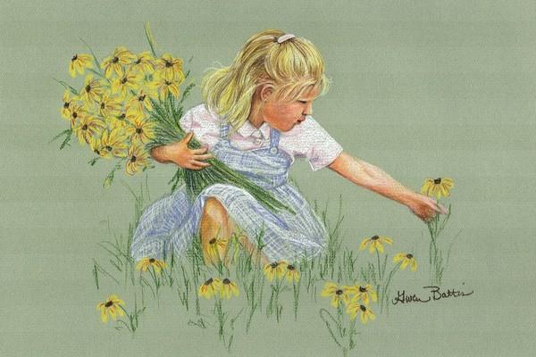 Picking Daisies