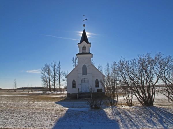Country Church-6671