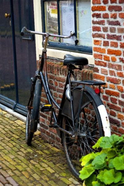 Gouda Bicycle