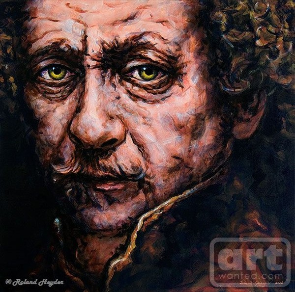 Rembrandt ,  2008