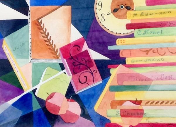 Art for Reading