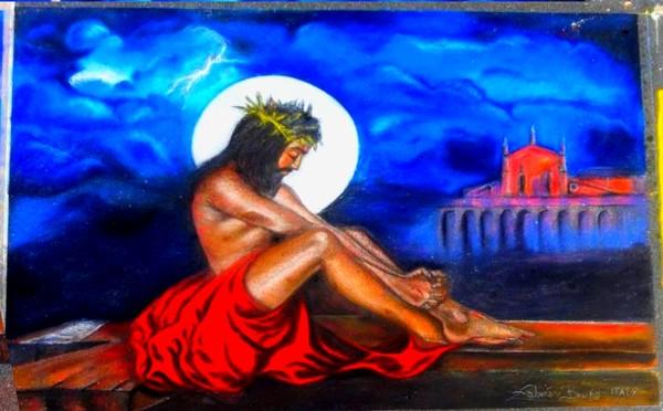 Cristo luce di salvezza dell'anima.