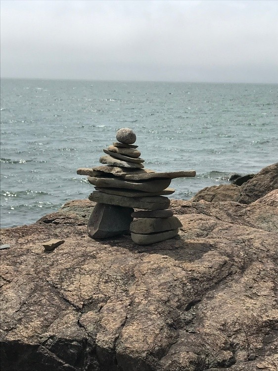 Shore Balance