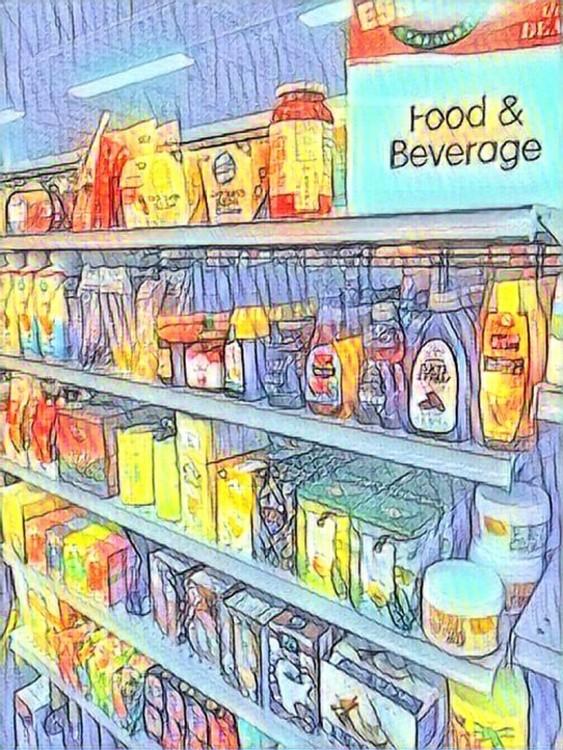 America feeding the World