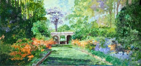 Gibralter Gardens