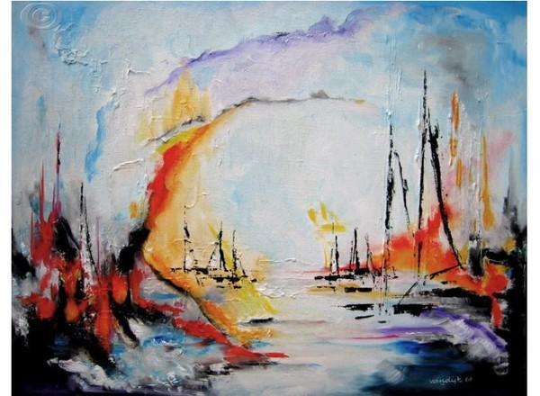 Sail Away©