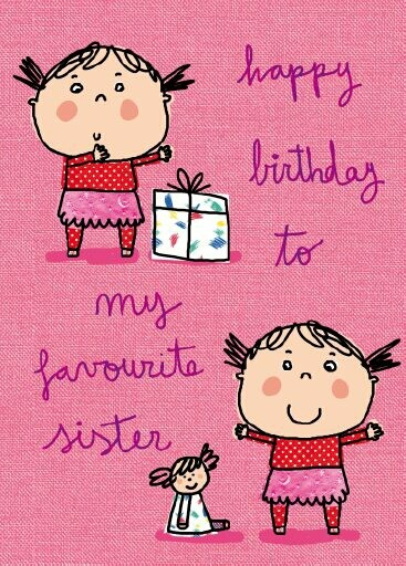 Happy Birthday Sister Angela