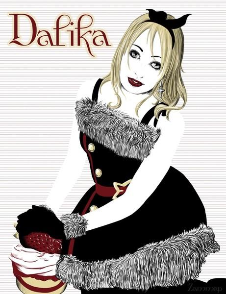 Dalika