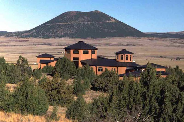 Mandala Center Retreat New Mexico