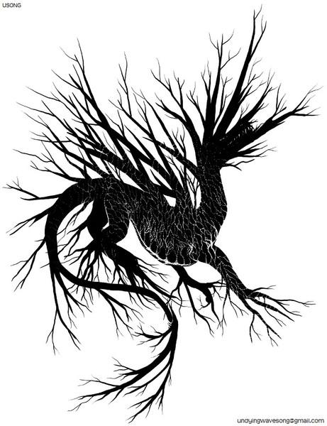 Great Tree Dragon