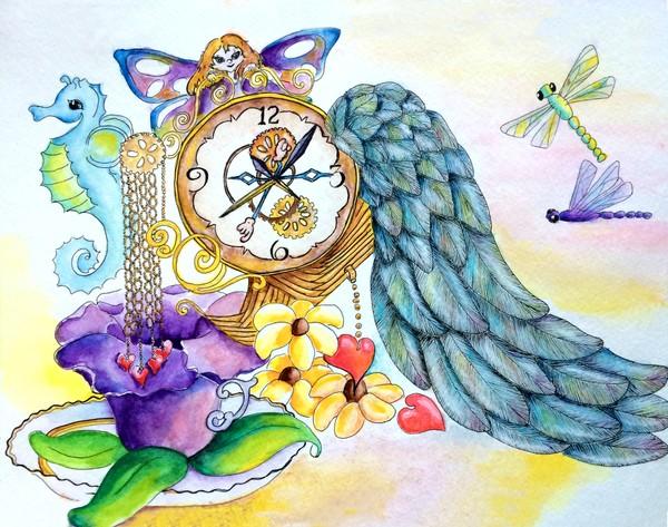 Glox Time