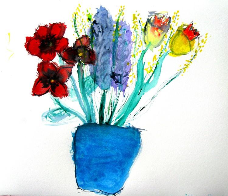 Flowers from Kiki
