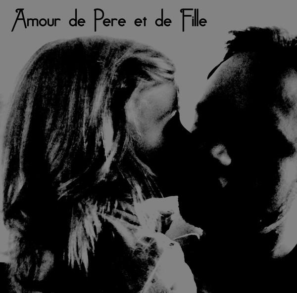 Amour de Pere et de Fille