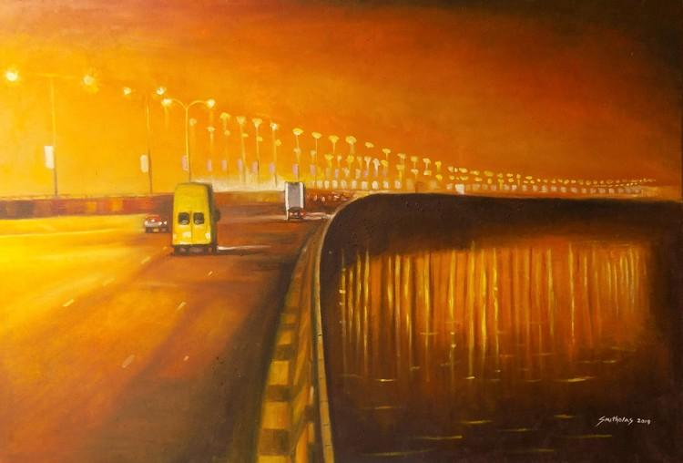 Lekki Ikoyi Link Bridge