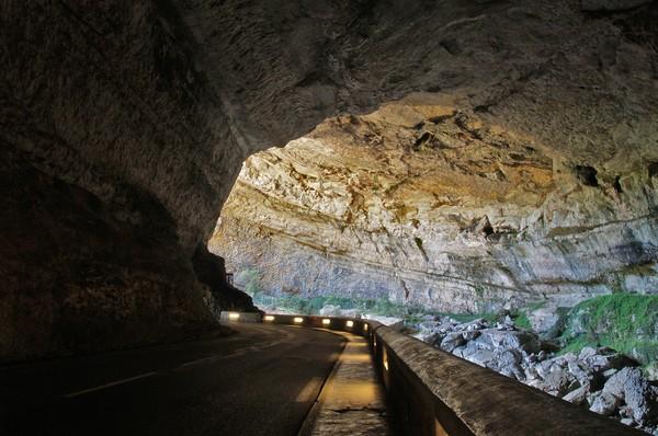 Grotte du Mas d'Azil 2