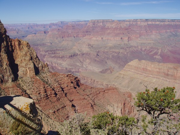 Grand Canyon in the AM  39