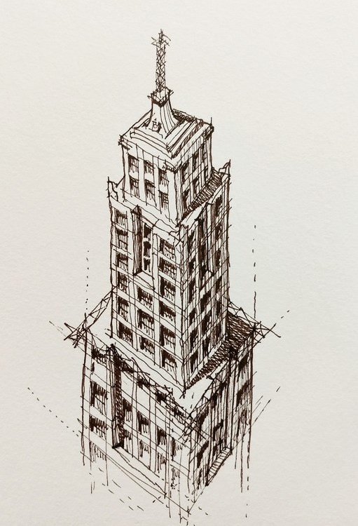 NY Tower