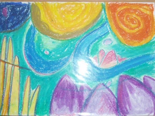 oil pastels 09 041