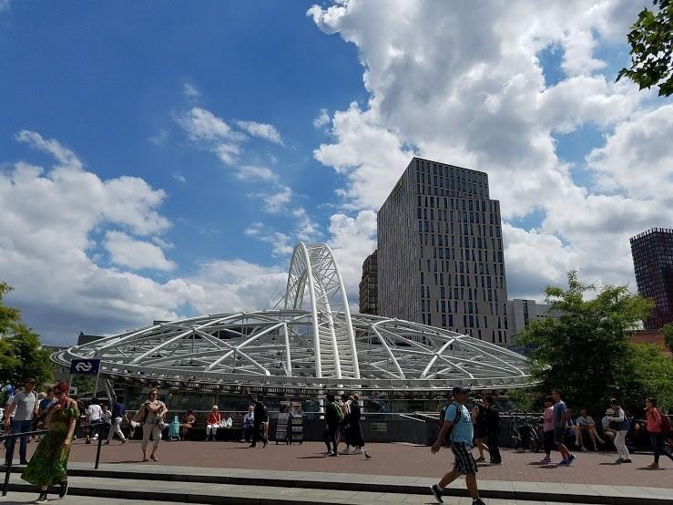 Rotterdam 1 of 10- Europe