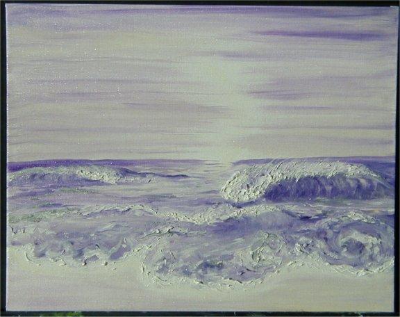 Moonlight Beach 2