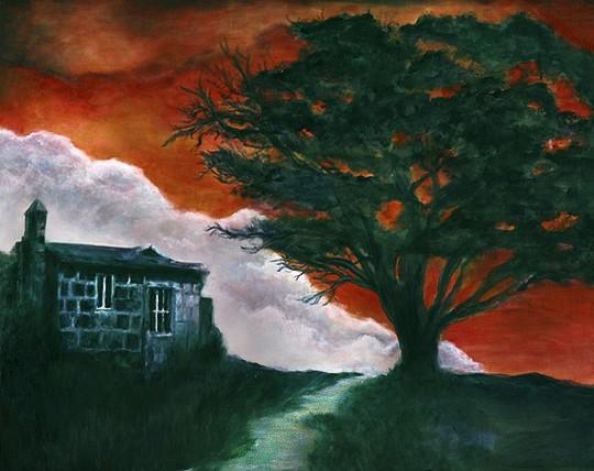 House on Oak Knoll