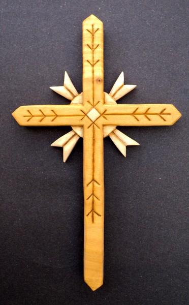 Dievo kryžius