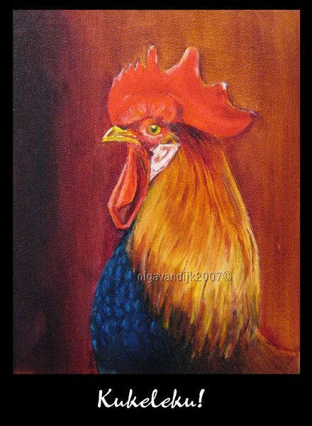 Rooster©