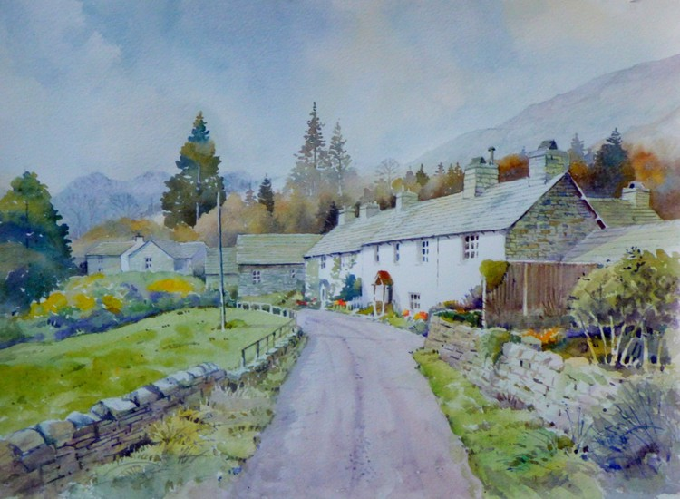 1351 Cottages at Coniston