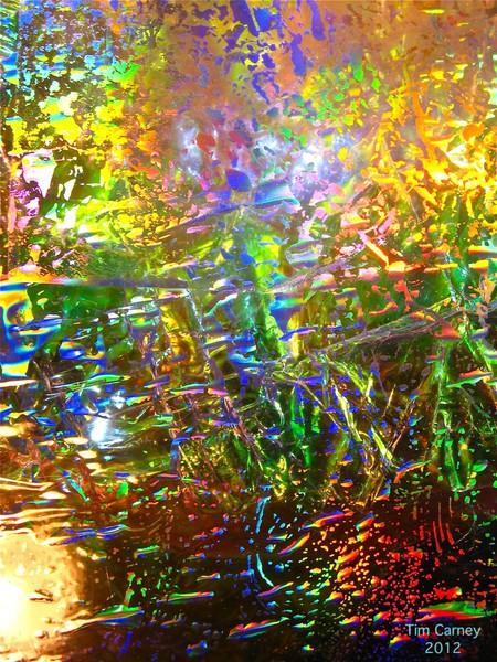 Plasma Beings & Rods 1409