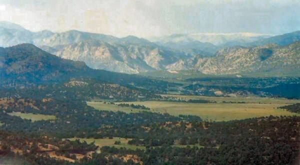 Colorado Rockies 3
