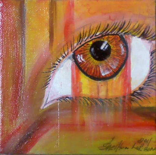 Eye Color 2