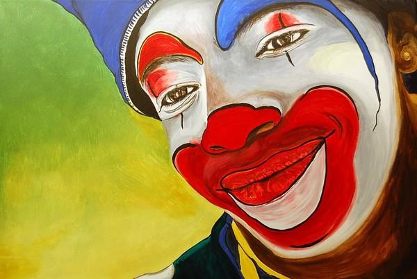 Jason The Clown