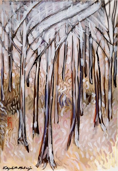 Druid Woods #15