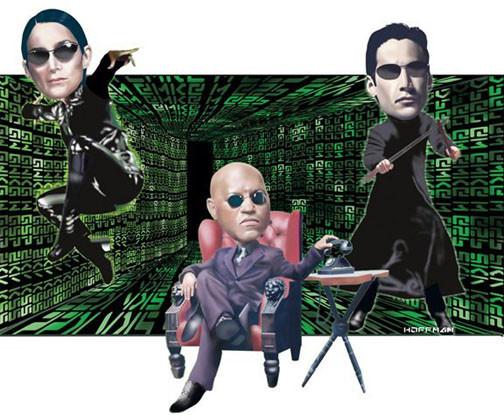 Matrix retreaded