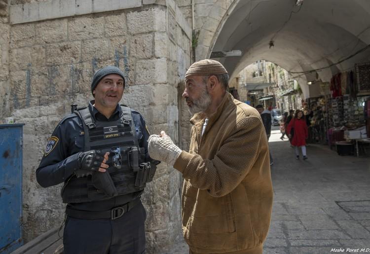 JERUSALEM -EASTER2019